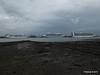 SEVEN SEAS VOYAGER ANTHEM OF THE SEAS CARIBBEAN PRINCESS Southampton PDM 29-08-2015 15-50-53
