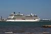 CELEBRITY ECLIPSE Departing Southampton PDM 29-04-2017 15-15-013