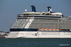 CELEBRITY ECLIPSE Departing Southampton PDM 29-04-2017 15-16-001