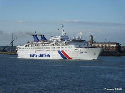 Celestyal Cruises - Louis Cruise Lines