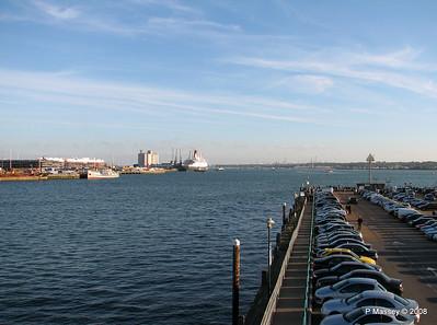QE2 Departing Southampton PDM 10-10-2008 15-58-32