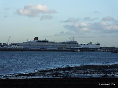 QUEEN ELIZABETH Southampton PDM 19-12-2014 14-41-38