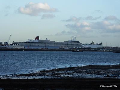 QUEEN ELIZABETH Southampton PDM 19-12-2014 14-41-35