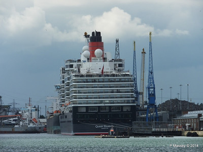 QUEEN ELIZABETH Southampton PDM 03-06-2014 15-20-47