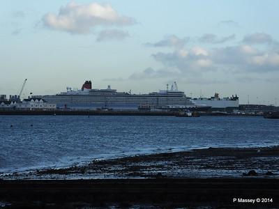 QUEEN ELIZABETH Southampton PDM 19-12-2014 14-41-39