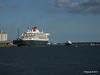 QUEEN MARY 2 THV GALATEA Southampton PDM 13-07-2014 19-24-48