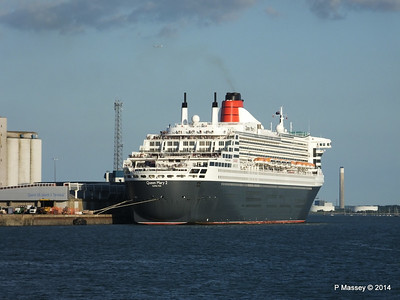 QUEEN MARY 2 Southampton PDM 13-07-2014 19-51-06