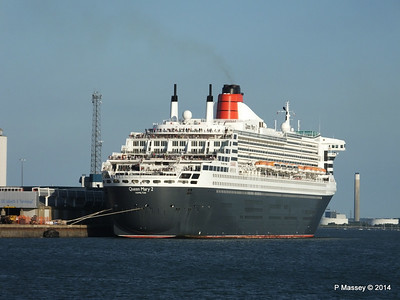 QUEEN MARY 2 Southampton PDM 13-07-2014 19-35-58