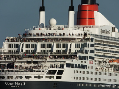QUEEN MARY 2 Southampton PDM 13-07-2014 19-35-46