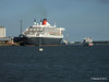 QUEEN MARY 2 RED ODPREY RED FALCON Southampton PDM 13-07-2014 19-28-35