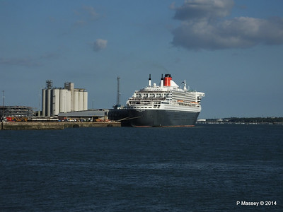 QUEEN MARY 2 Southampton PDM 13-07-2014 19-12-52
