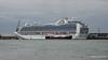 EMERALD PRINCESS Southampton PDM 18-06-2016 15-26-19