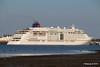 EUROPA 2 Outbound Southampton PDM 22-07-2016 20-08-09