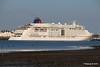 EUROPA 2 Outbound Southampton PDM 22-07-2016 20-08-12