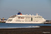 EUROPA 2 Outbound Southampton PDM 22-07-2016 20-08-26