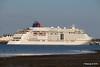 EUROPA 2 Outbound Southampton PDM 22-07-2016 20-08-010