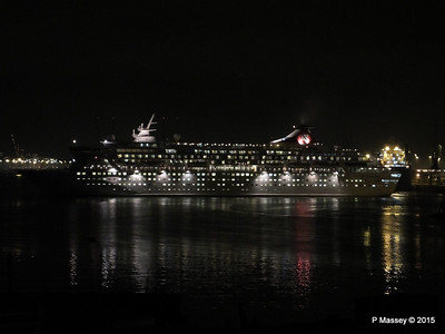 BALMORAL Departing Southampton Night PDM 04-01-2015 17-30-052