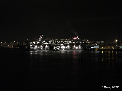 BALMORAL Departing Southampton Night PDM 04-01-2015 17-28-47