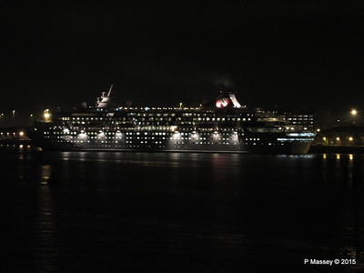 BALMORAL Departing Southampton Night PDM 04-01-2015 17-28-06