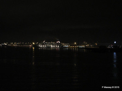 BALMORAL Departing Southampton Night PDM 04-01-2015 17-27-23