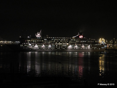 BALMORAL Departing Southampton Night PDM 04-01-2015 17-30-046