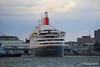BLACK WATCH Departing Southampton PDM 19-05-2017 16-50-51