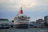 BLACK WATCH Departing Southampton PDM 19-05-2017 16-50-52
