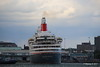 BLACK WATCH Departing Southampton PDM 19-05-2017 16-50-54