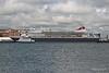 OCEAN SCENE Passing BRAEMAR Southampton PDM 12-05-2017 16-38-14