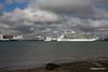 BRAEMAR OCEAN SCENE NAVIGATOR OF THE SEAS Southampton PDM 12-05-2017 17-01-23