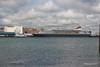 OCEAN SCENE Passing BRAEMAR Southampton PDM 12-05-2017 16-38-27