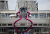 HARMONY OF THE SEAS Ultimate Abyss Slide Southampton PDM 17-05-2016 11-24-19