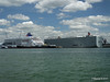EUROPA 2 ss SHIELDHALL CANADIAN HIGHWAY Southampton PDM 25-06-2014 13-06-31