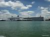 SHEMARA ss SHIELDHALL EUROPA 2 CANADIAN HIGHWAY Southampton PDM 25-06-2014 13-06-10