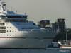 EUROPA 2 departing Southampton PDM 25-06-2014 20-04-03