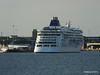 EUROPA 2 departing Southampton PDM 25-06-2014 19-59-04