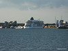EUROPA 2 departing Southampton PDM 25-06-2014 19-59-44