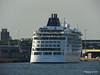 EUROPA 2 departing Southampton PDM 25-06-2014 19-57-38