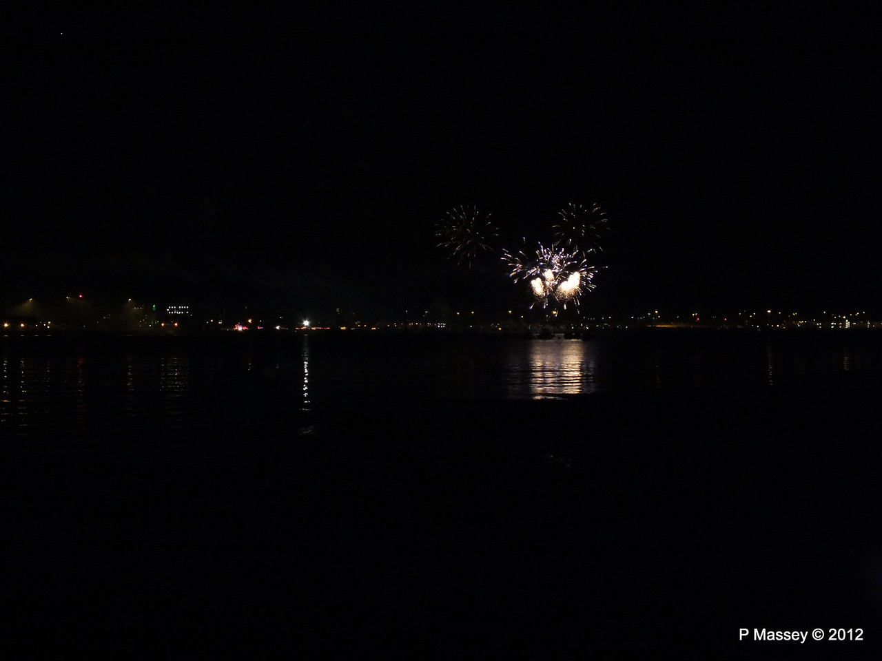 Fireworks off Mayflower Park PDM 03-11-2012 20-52-40