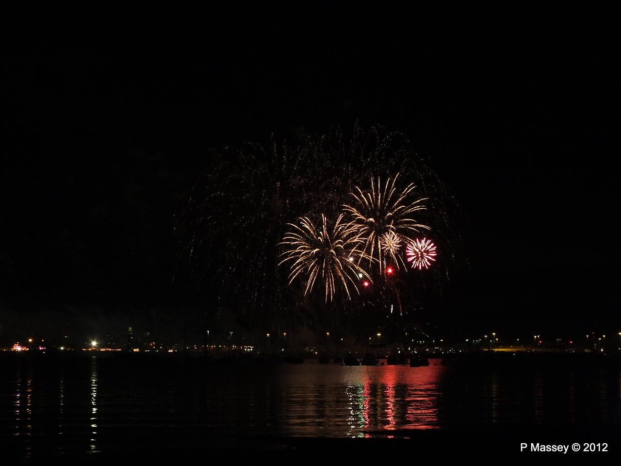 Fireworks off Mayflower Park PDM 03-11-2012 20-55-31