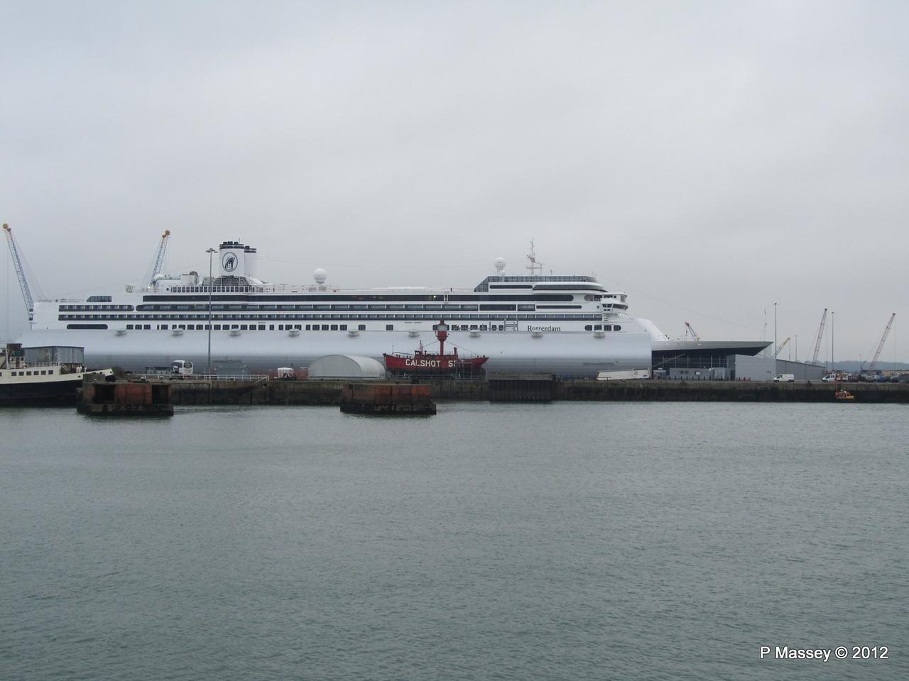 ROTTERDAM at Ocean Terminal PDM 05-12-2012 10-03-45