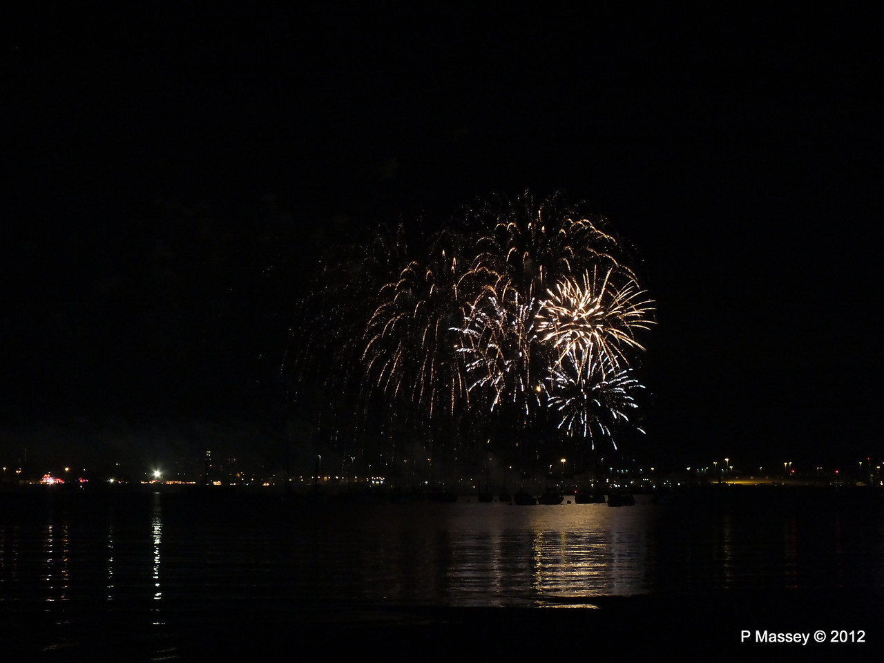 Fireworks off Mayflower Park PDM 03-11-2012 20-55-37