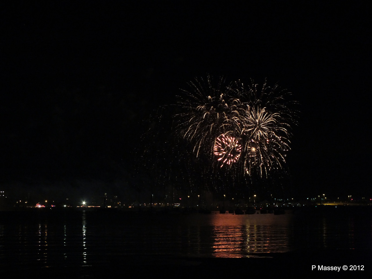 Fireworks off Mayflower Park PDM 03-11-2012 20-55-45