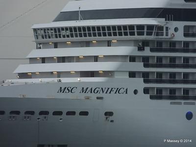 MSC MAGNIFICA Southampton PDM 15-10-2014 10-23-058