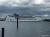 MSC OPERA Deaprting Southampton PDM 18-08-2014 16-16-50
