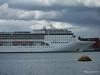 MSC OPERA Departing Southampton PDM 18-08-2014 16-14-36