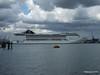 MSC OPERA Departing Southampton PDM 18-08-2014 16-15-00
