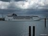 MSC OPERA Deaprting Southampton PDM 18-08-2014 16-15-53