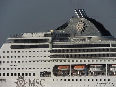 MSC OPERA Departing Southampton PDM 17-05-2014 18-48-09