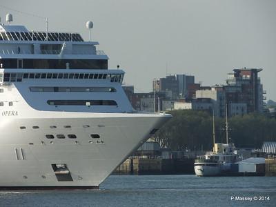 MSC OPERA Departing Southampton SHEMARA PDM 17-05-2014 18-46-05